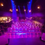 Le Théâtre Les Etoiles - Configuration chaises