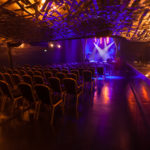 Le Théâtre des Etoiles - Balcon