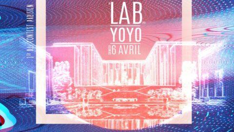 La Grande Finale du Lab Festival au Yoyo